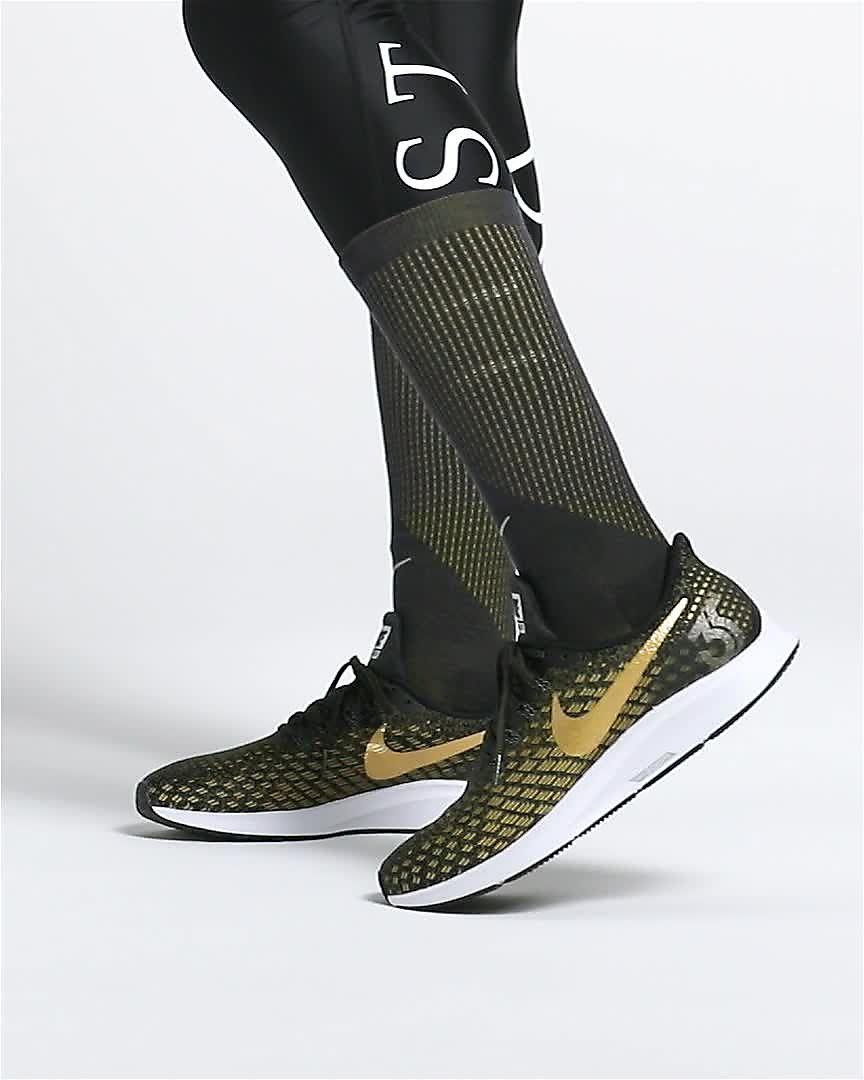 ae8b022e Nike Air Zoom Pegasus 35 Metallic Women's Running Shoe. Nike.com