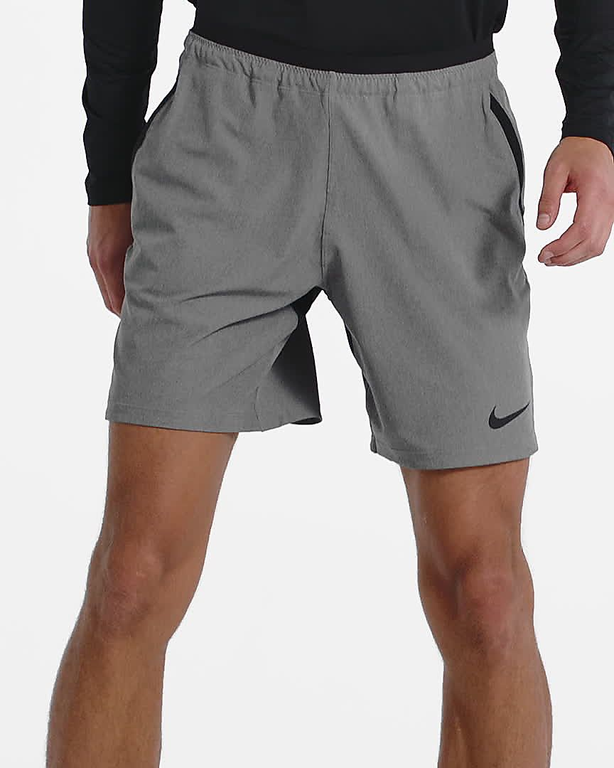 Shorts Nike Pro Flex Rep Uomo
