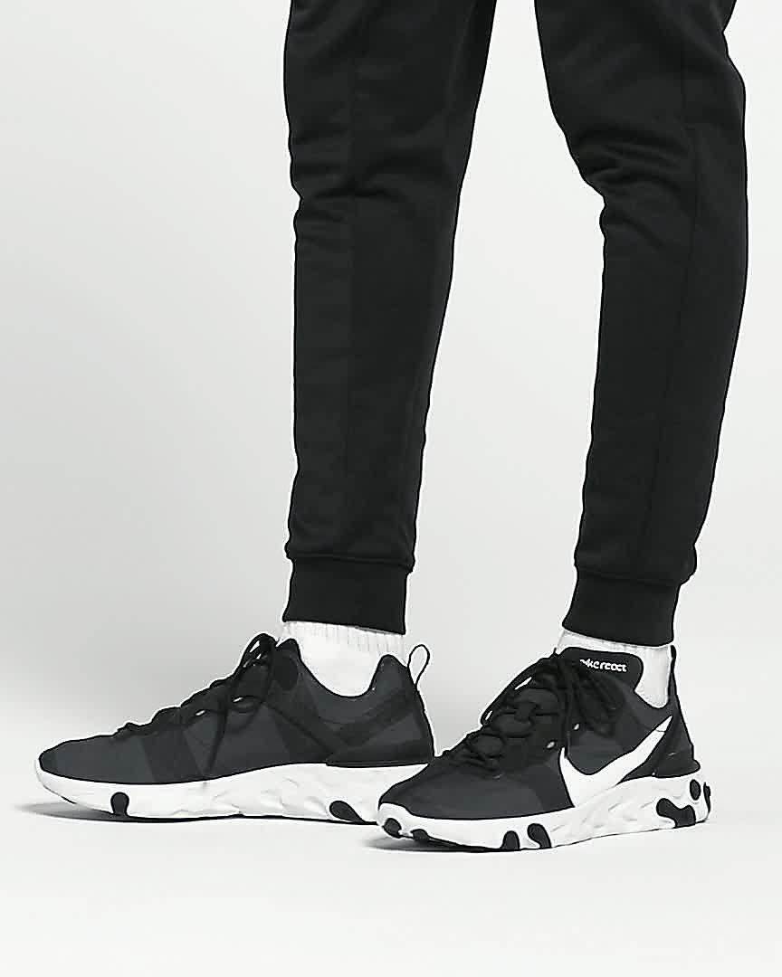 new product b86c4 6645e Nike React Element 55