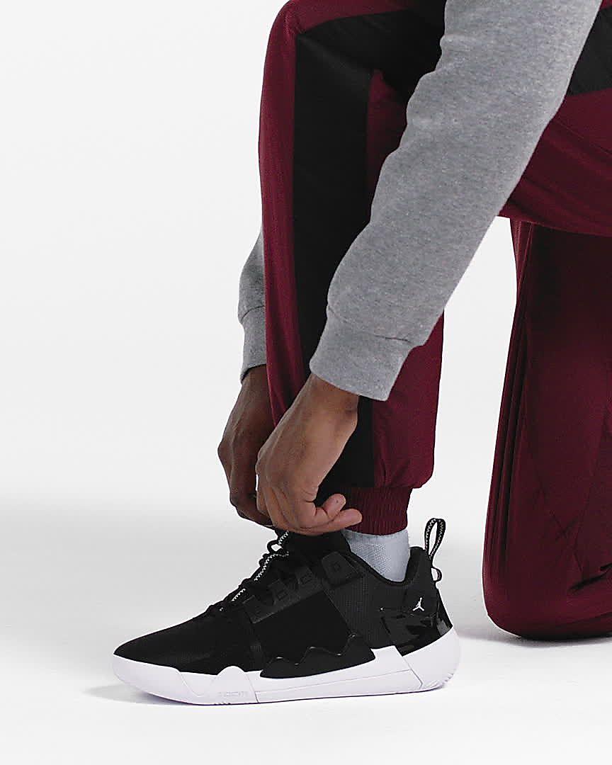 ab44745831d Jordan Zoom Zero Gravity Basketball Shoe. Nike.com CA