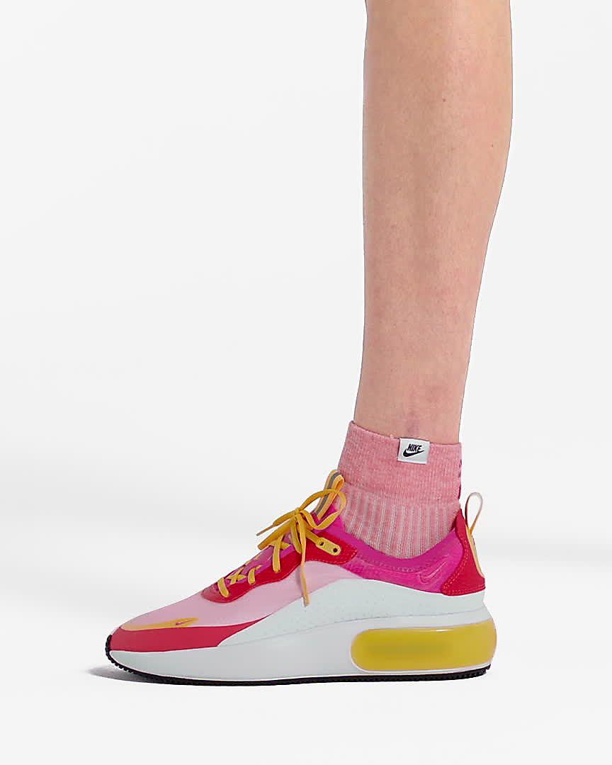 b642ed8 zapatillas casual de mujer air max dia se nike nike