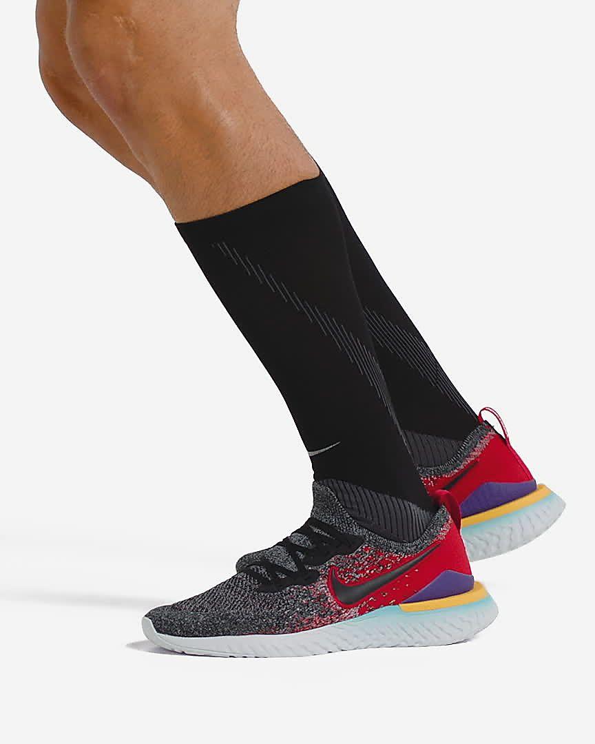 nike socks scarpe