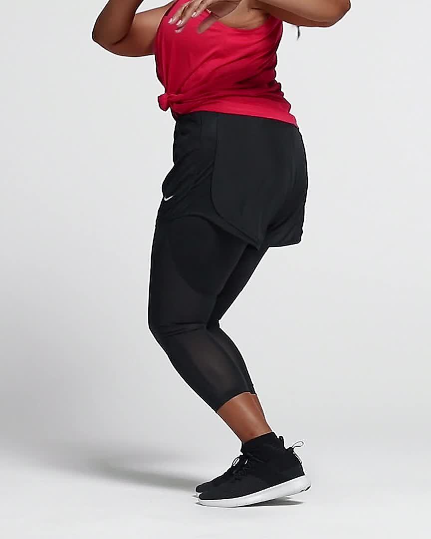 a846a765d0a8c Nike Tempo (Plus Size) Women s 3