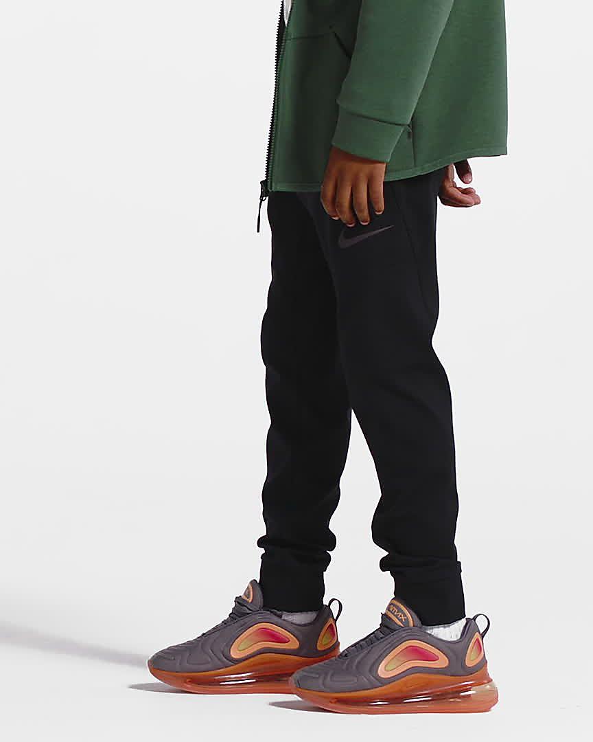 92c9b6a5b6 Nike Tech Pack Kids' Trousers