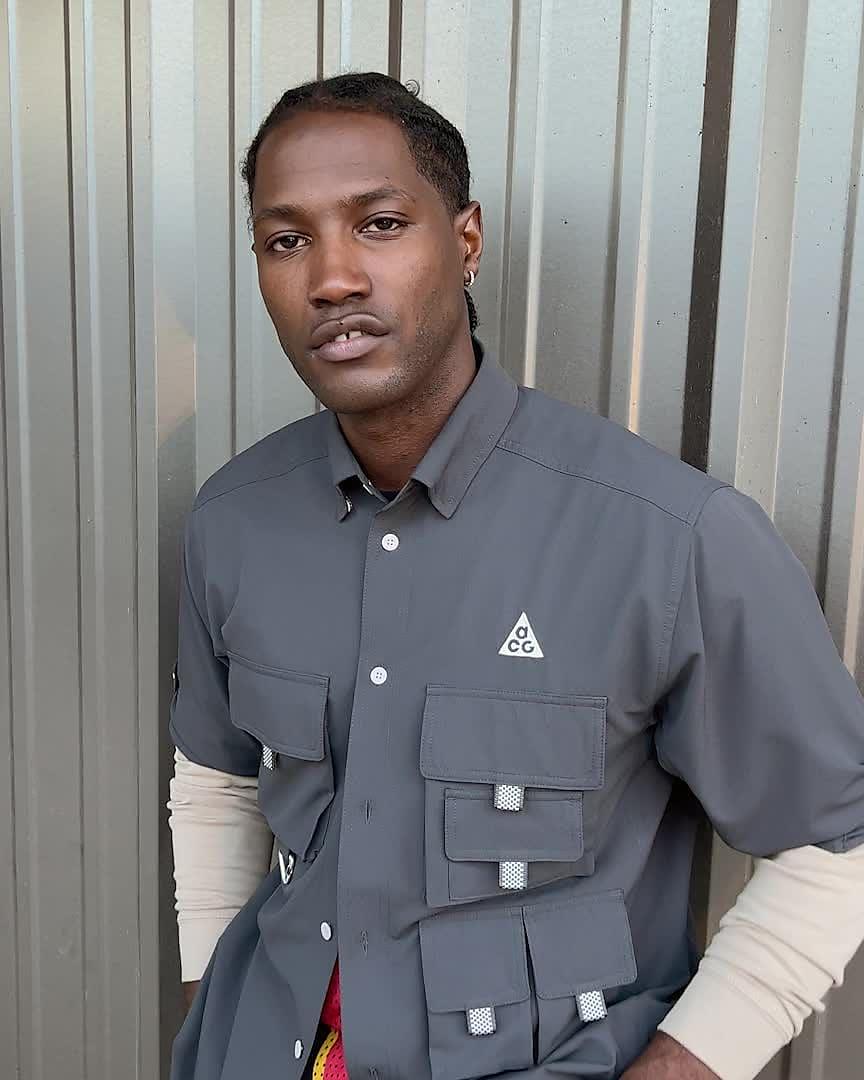 514cd482 Мужские кроссовки Nike Air VaporMax Plus. Nike.com RU