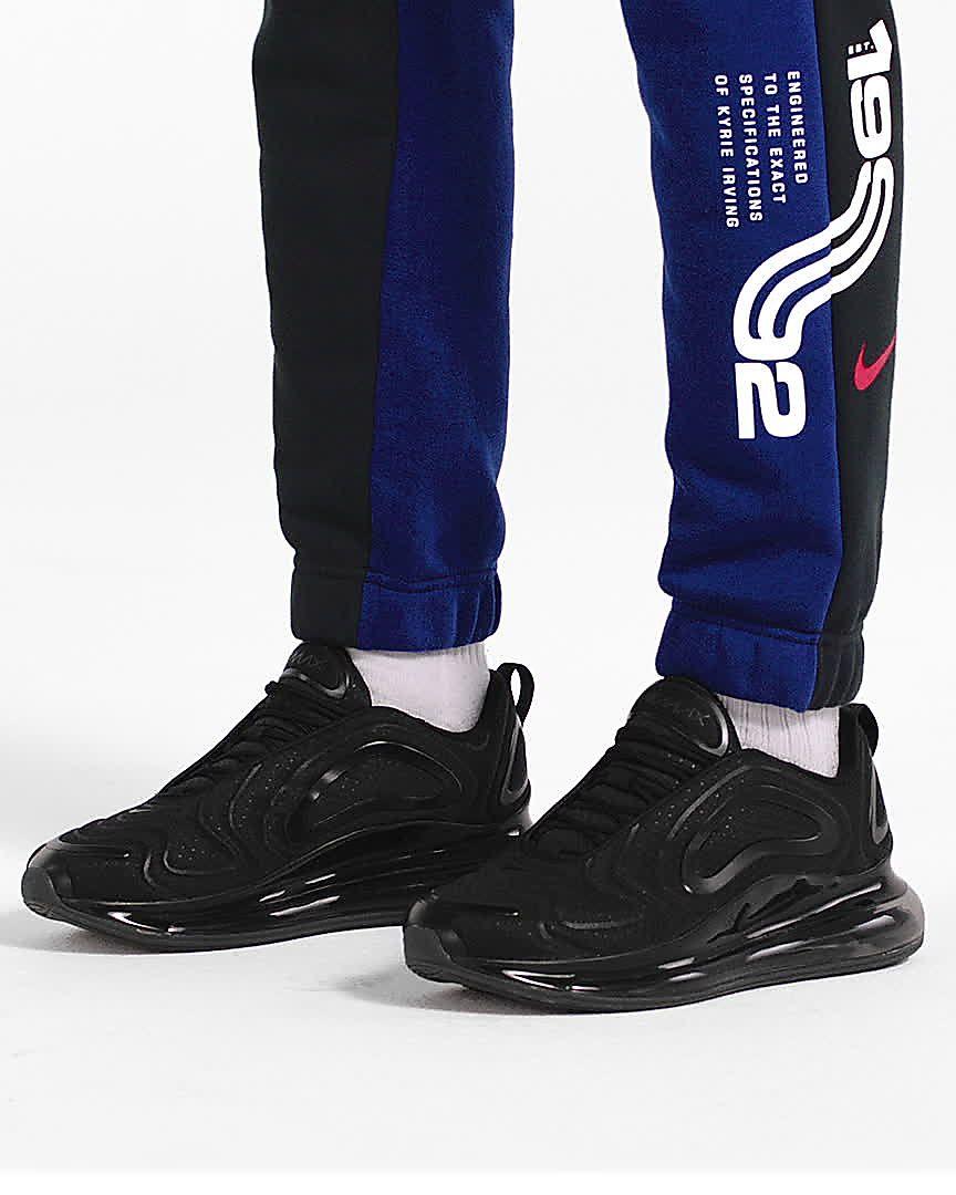 Official Look At The Nike Air Max 270 Total Orange Black