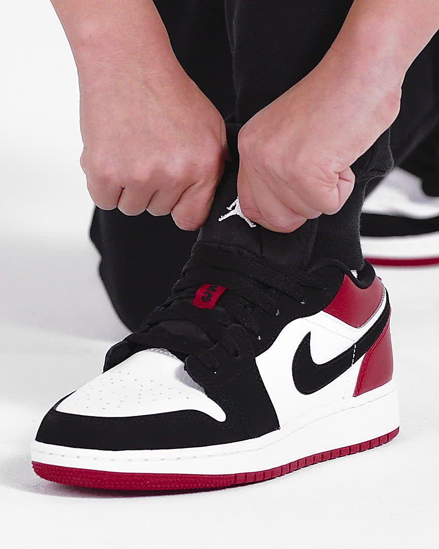 zapatillas jordan niño nike