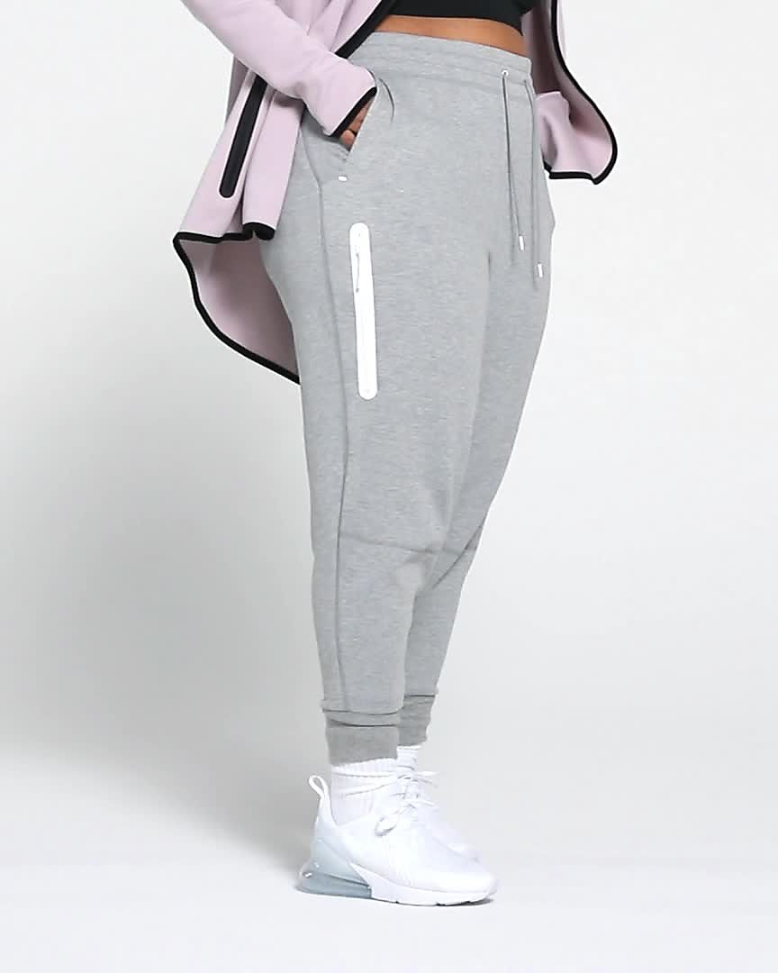 Womens Nike Tech Fleece Joggers Up To 76 Off Free Shipping