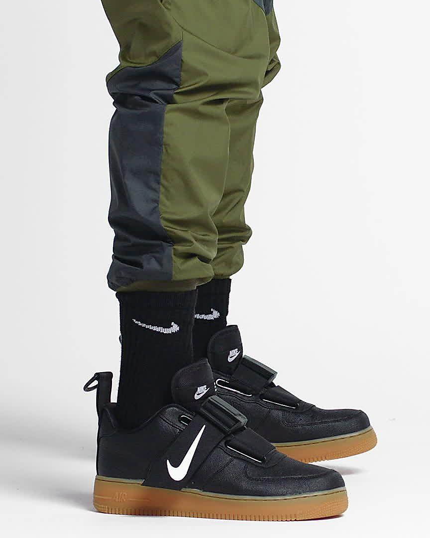 more photos c2637 da4e2 Sko Nike Air Force 1 Utility för män. Nike.com SE