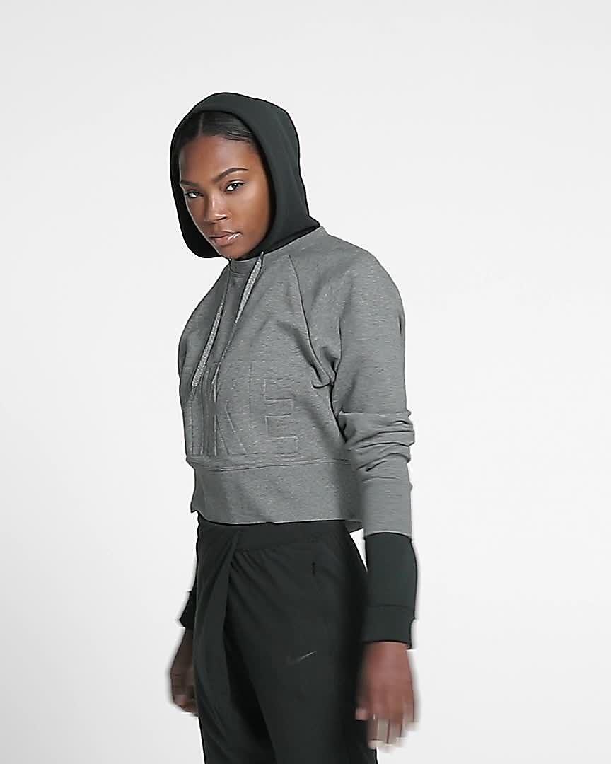 f6dbf4ac69112e Nike Versa Women s Long-Sleeve Training Top. Nike.com GB
