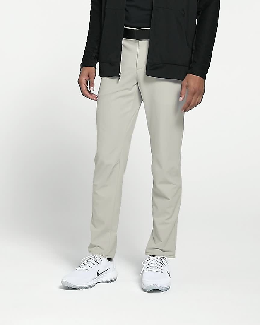 4805ac633f429 Nike Flex Men s Slim-Fit Golf Trousers. Nike.com GB