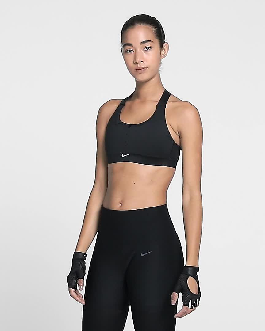 0eca08c4e1a12 Nike Pacer Women s High-Support Sports Bra. Nike.com SA