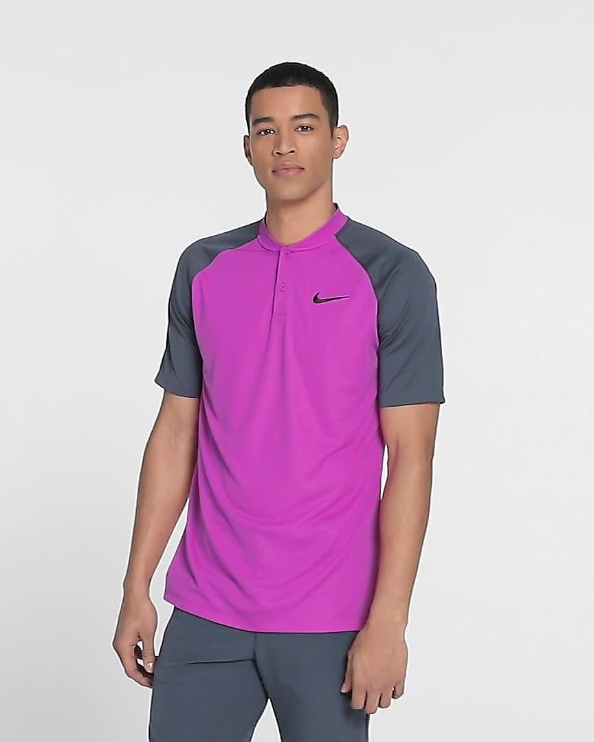6a0a1f11e Nike Dri-FIT Momentum Men's Standard Fit Golf Polo. Nike.com