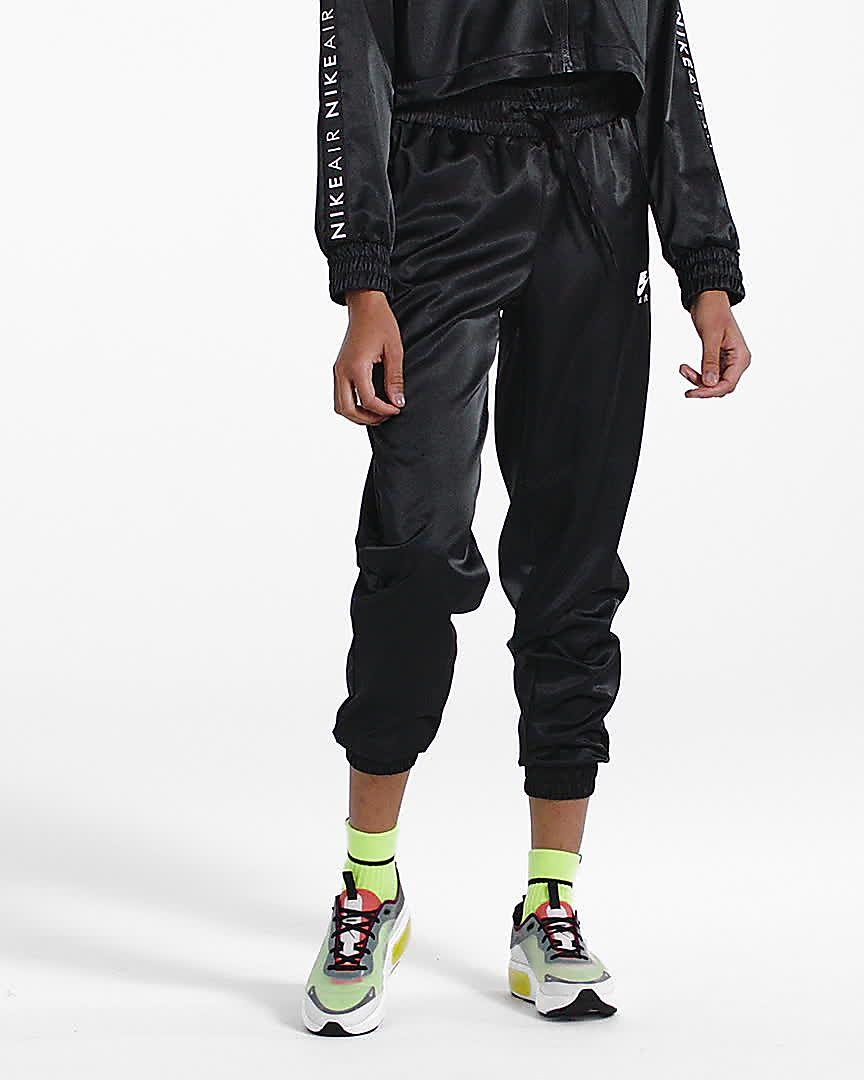 hot sale online fresh styles great fit Pantalon de survêtement en satin Nike Air pour Femme