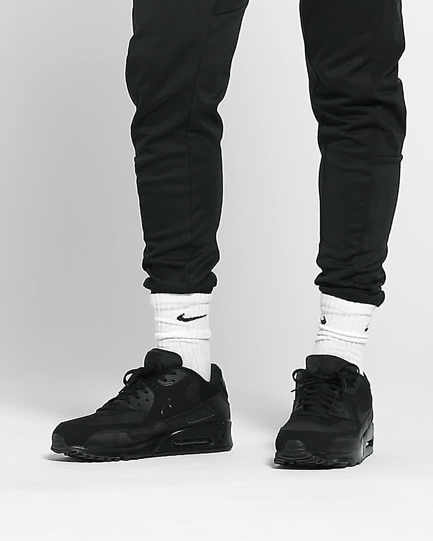 nike hombre zapatillas air max 90