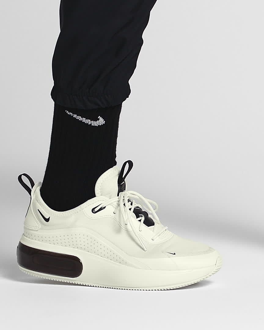 Nike Air Max Dia SE Schoen Zwart