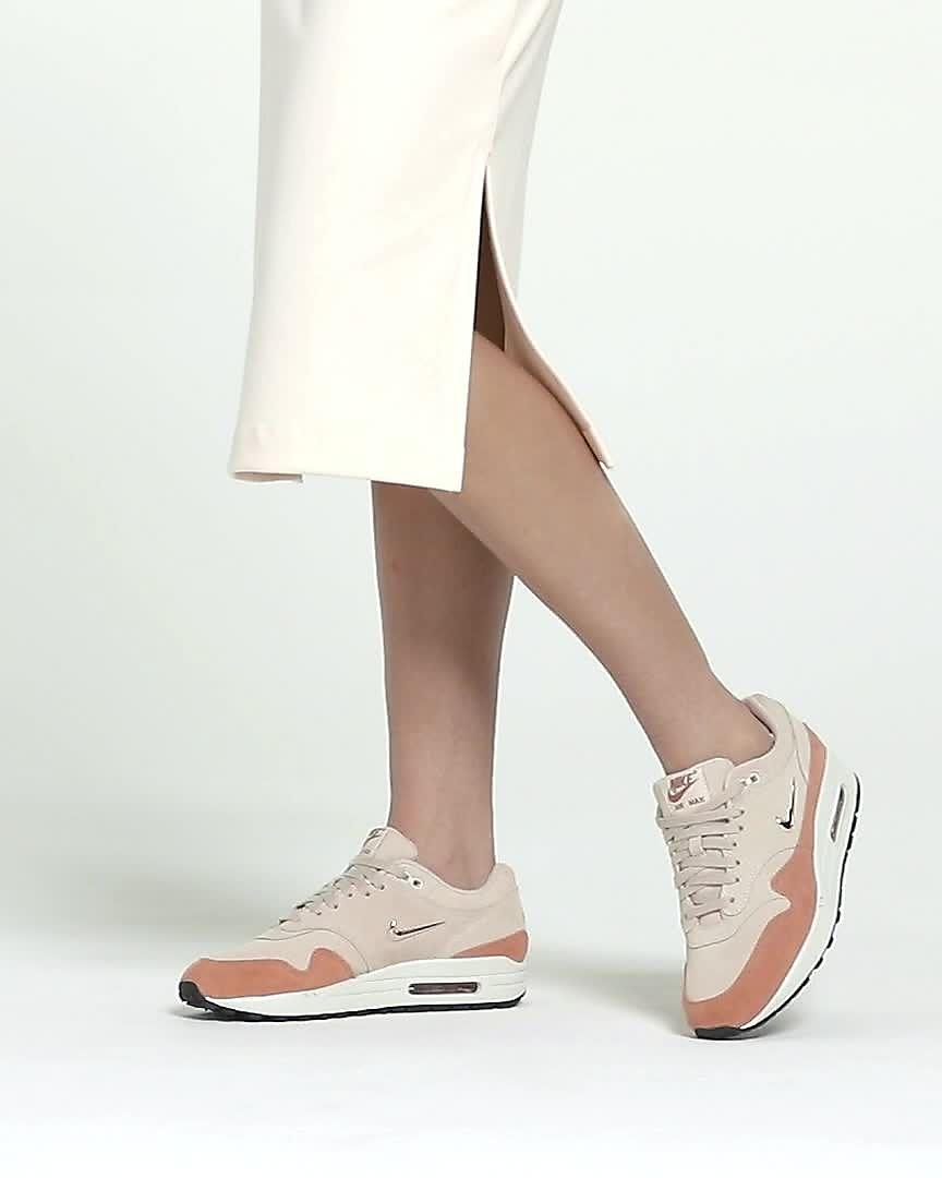 more photos e5cfc 2274e Nike Air Max 1 Premium SC Women s Shoe. Nike.com HU