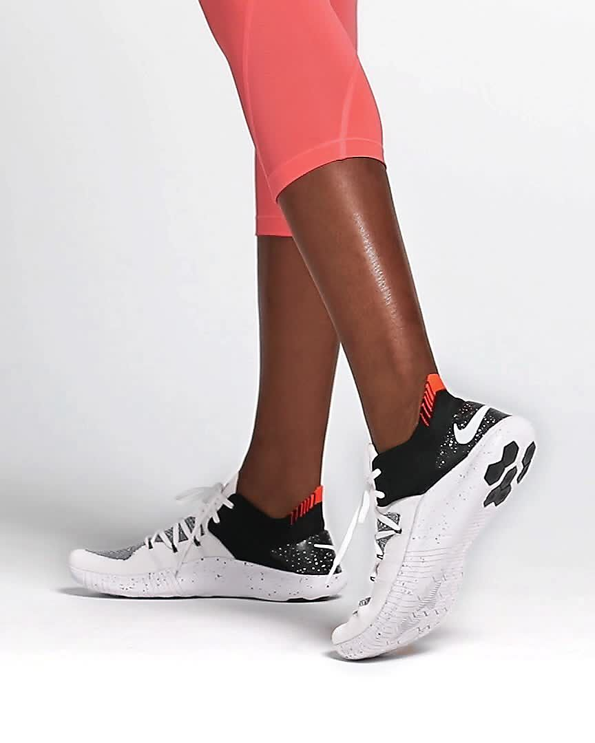 f128d6296a0e Nike Free TR Flyknit 3 Women s Gym HIIT Cross Training Shoe. Nike.com CA