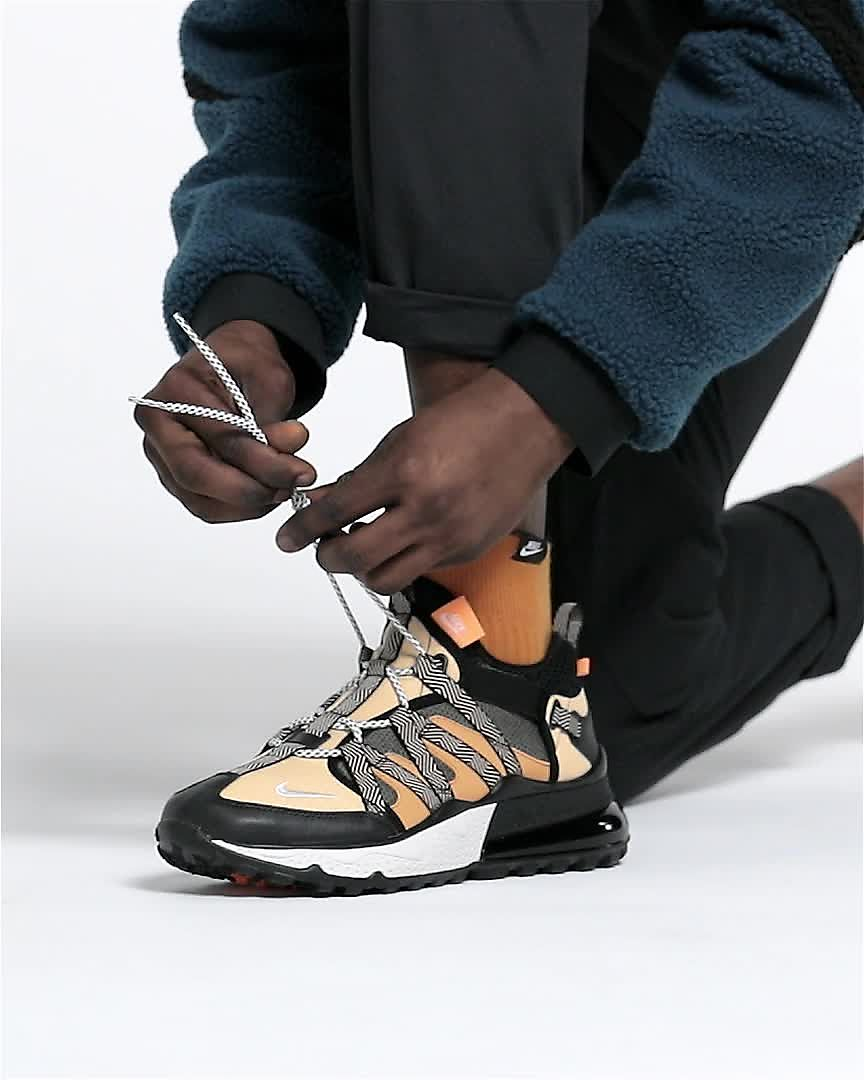 online store 8878f ef8b6 Nike Air Max 270 Bowfin Men's Shoe