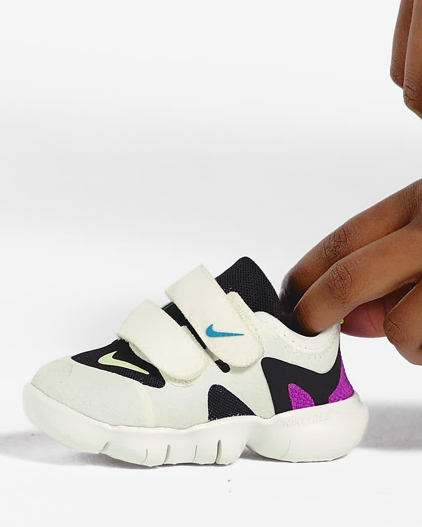 7e981c7a05ea Nike Free RN 5.0 Baby Toddler Shoe. Nike.com