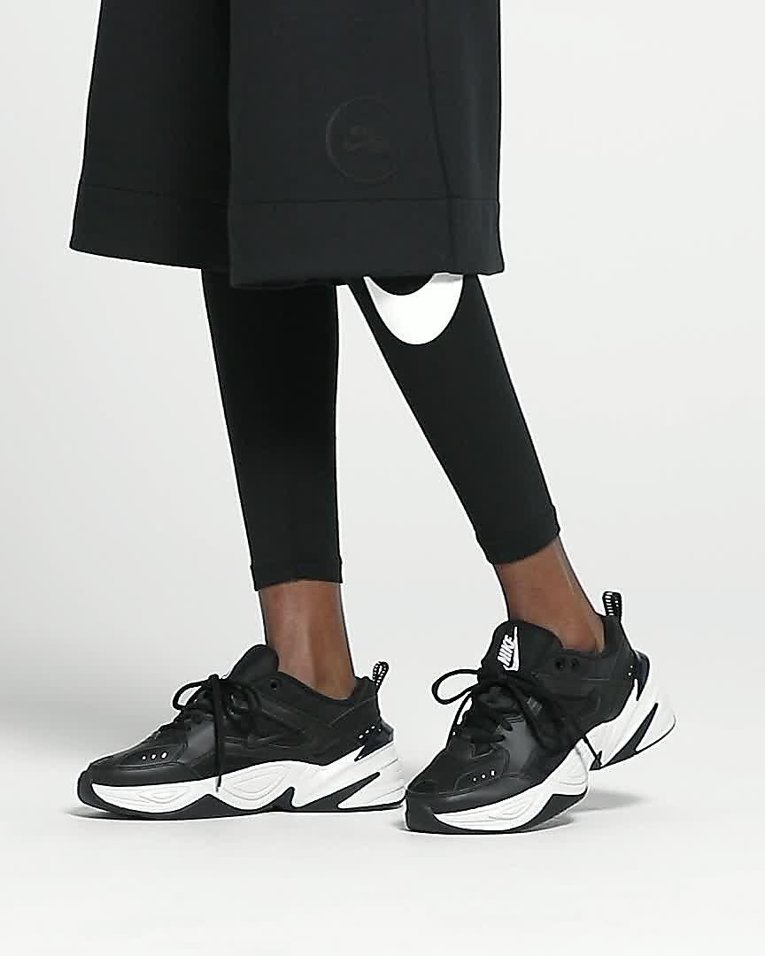 nike m2k tekno scarpe running uomo