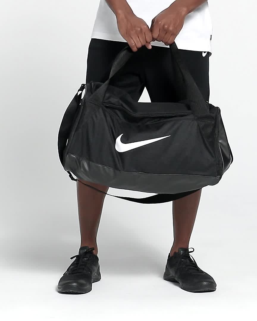 Nike Brasilia (Small) Training Duffel Bag. Nike.com LU ec202be873