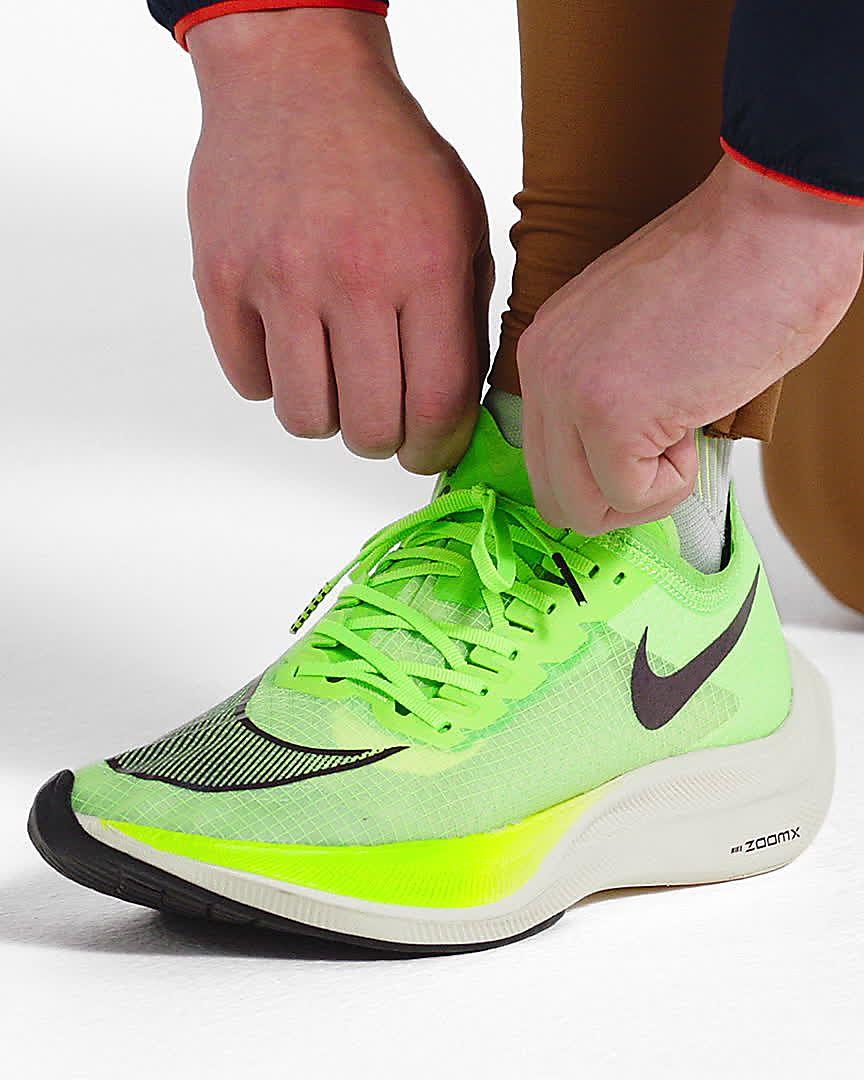 33c57478de Nike ZoomX Vaporfly NEXT% Running Shoe