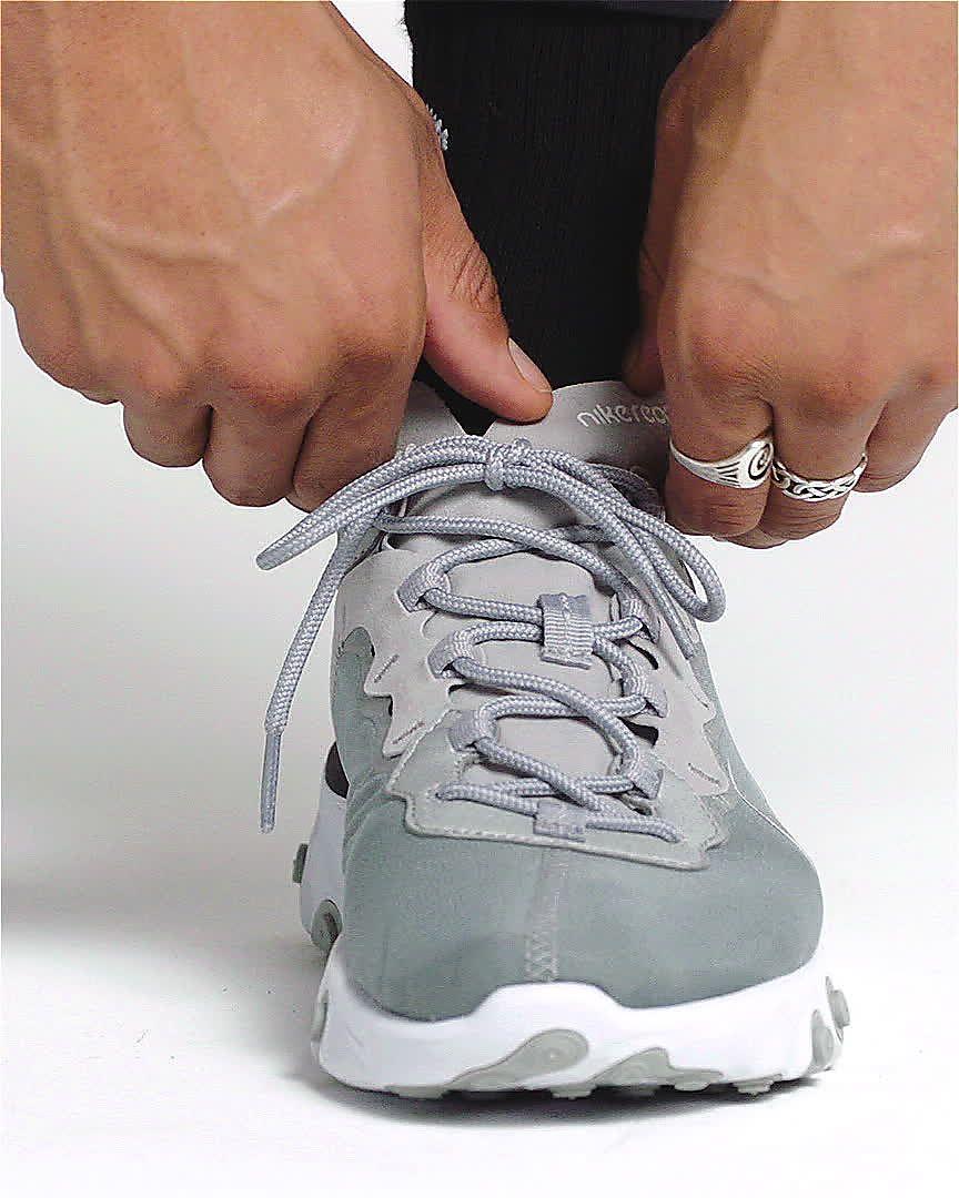 buy online 4f532 94621 Nike React Element 55 Men s Shoe. Nike.com