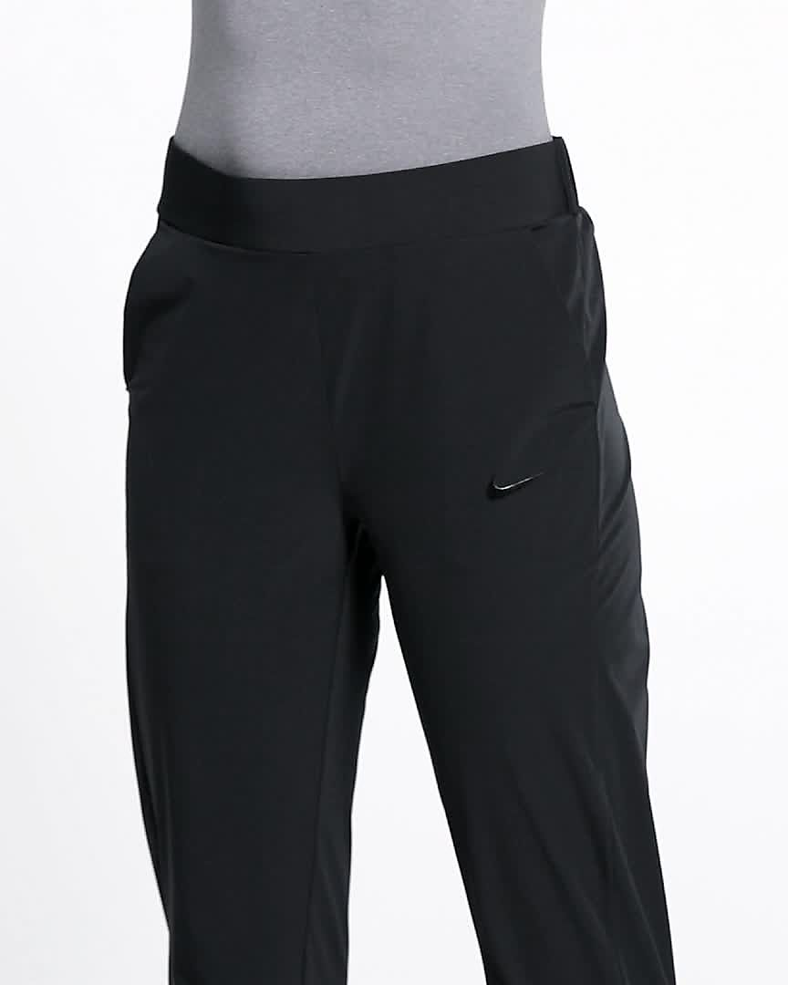 a1fdaa96fdb3 Nike Bliss Lux Women s Mid-Rise Training Trousers. Nike.com CA