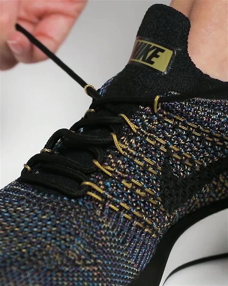 Nike racer jacket black