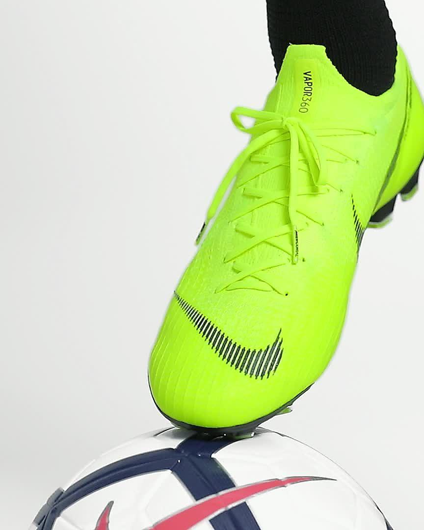 Nike Vapor 12 Elite FG Game Over Firm-Ground Football Boot. Nike.com IE b88c654b92551