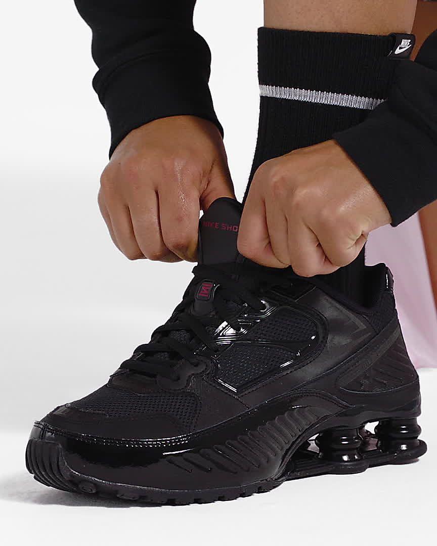 Nike Shox Enigma 9000 Women's Shoe. Nike AE
