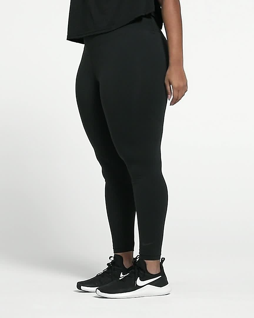 621841f4e8b35 Nike Power Sculpt (Plus Size) Women s High-Rise Training Tights. Nike.com AU