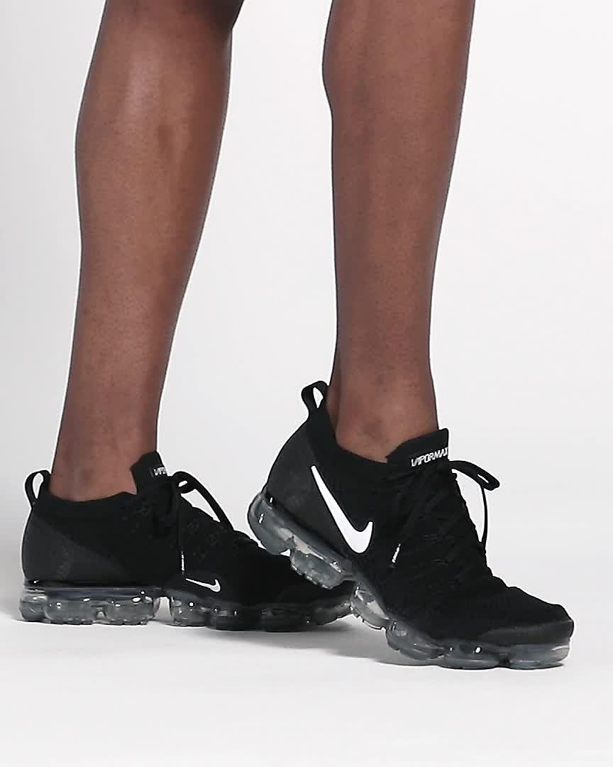 best website d4e36 6b5ee Nike Air Vapormax Flyknit 2 Chaussure De Course 7saL2HlRN
