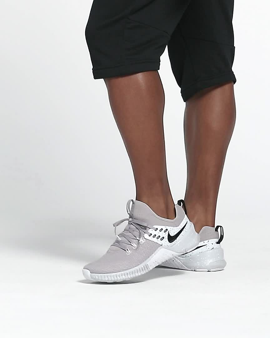 sports shoes a2c79 ee9e1 Cross-Training Weightlifting Shoe. Nike Free x Metcon