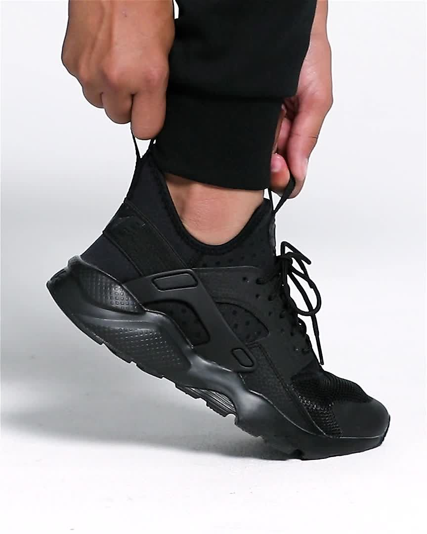 low priced a6f83 a46f0 Chaussure Nike Air Huarache Ultra pour Enfant plus âgé. Nike.com BE