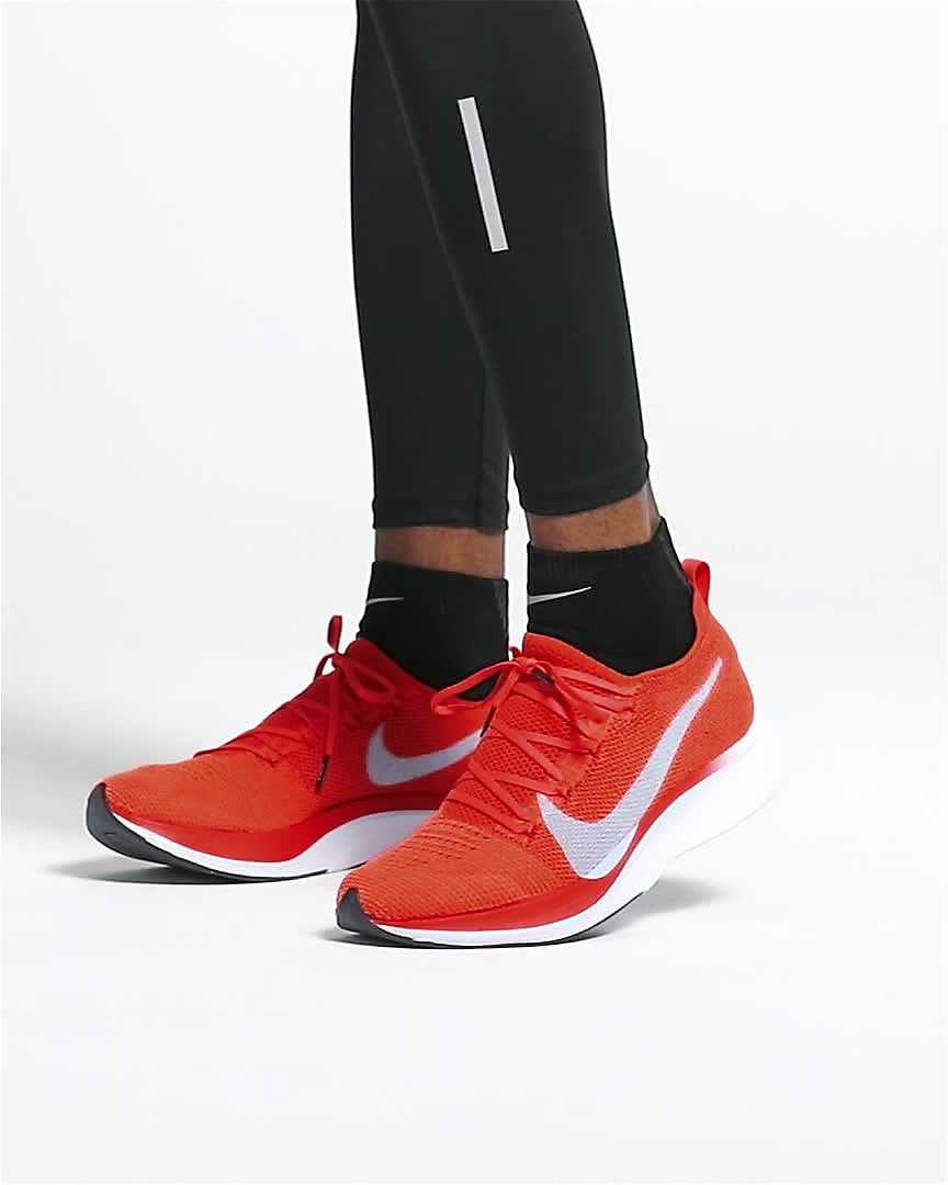 Nike Free Flyknit 4.0 Bright Crimson 01 | Sean Go | Flickr