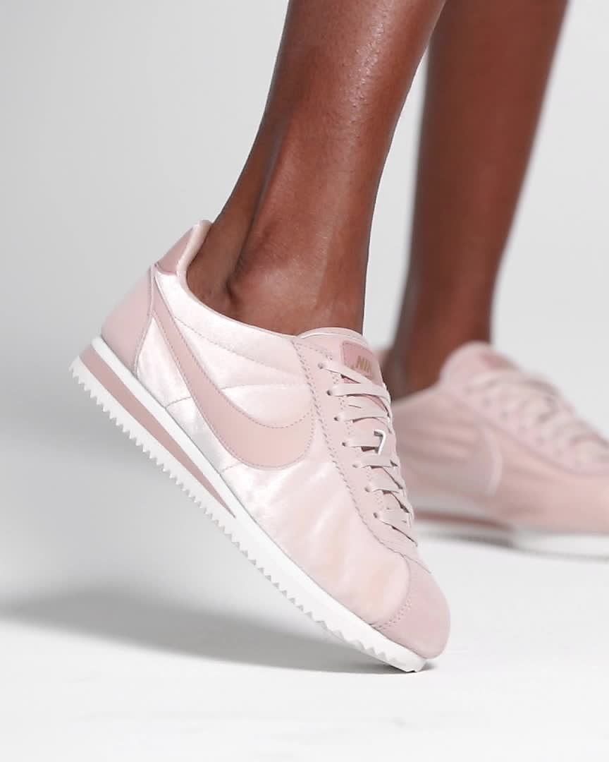 Buy nike cortez womens rose gold   up to 39% Discounts 539b68d5cc