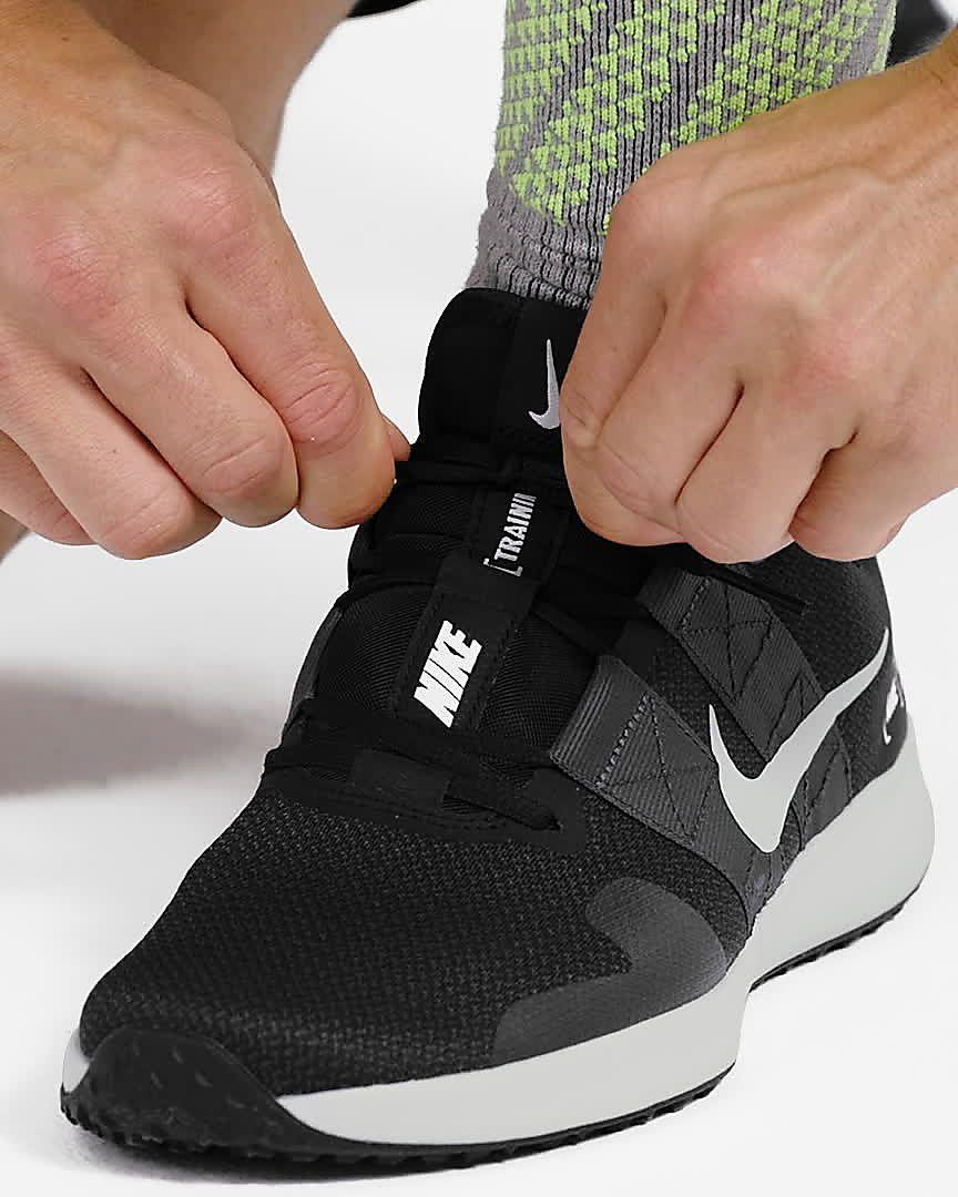 huge discount 591e6 68c48 Chaussure de training pour Homme. Nike Varsity Compete TR 2