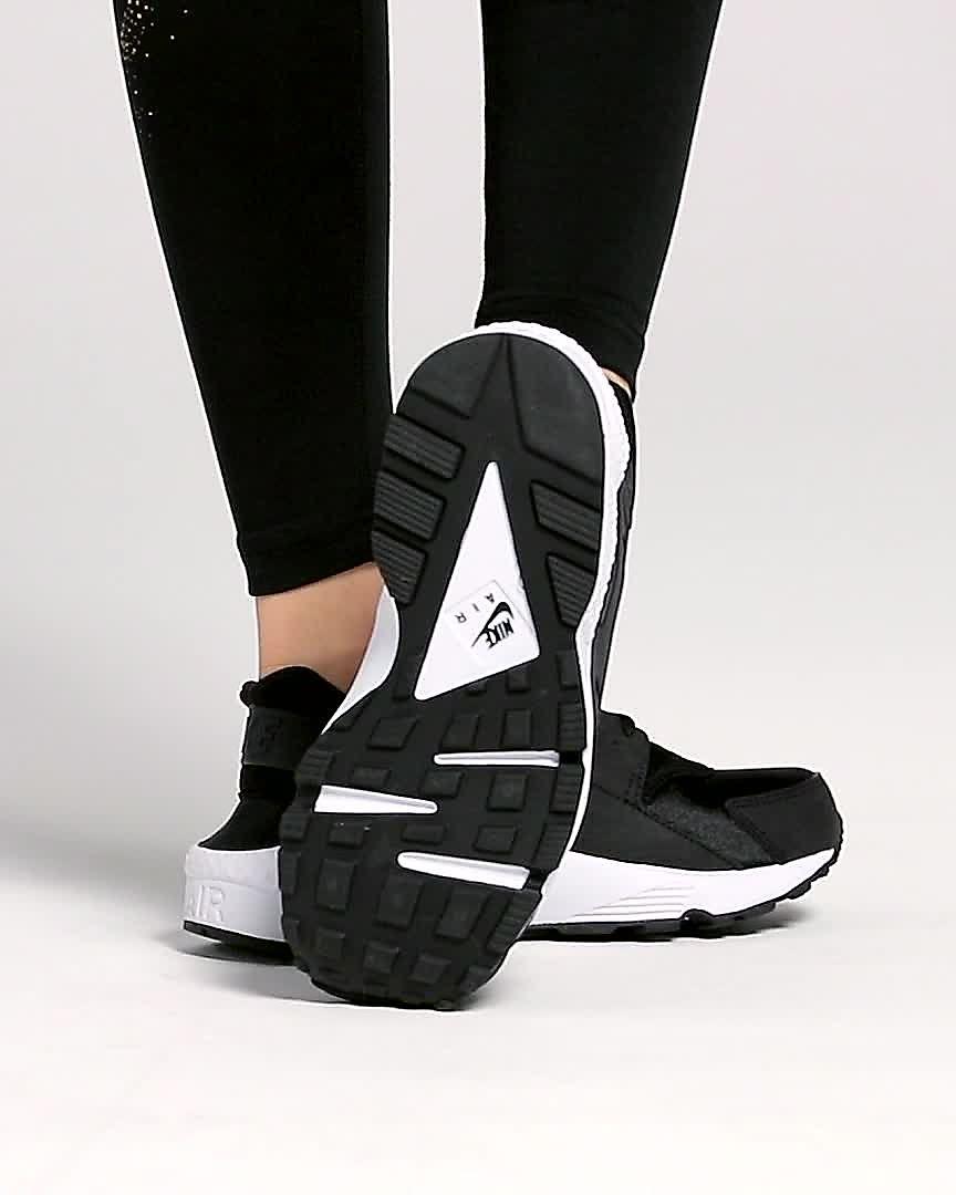 Nike Air Huarache Zapatillas , Mujer
