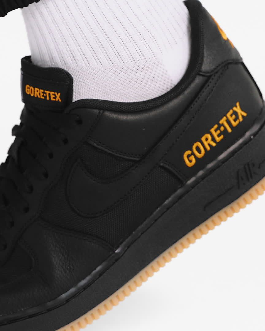 superior quality autumn shoes wholesale online Nike Air Force 1 GORE-TEX Schuh