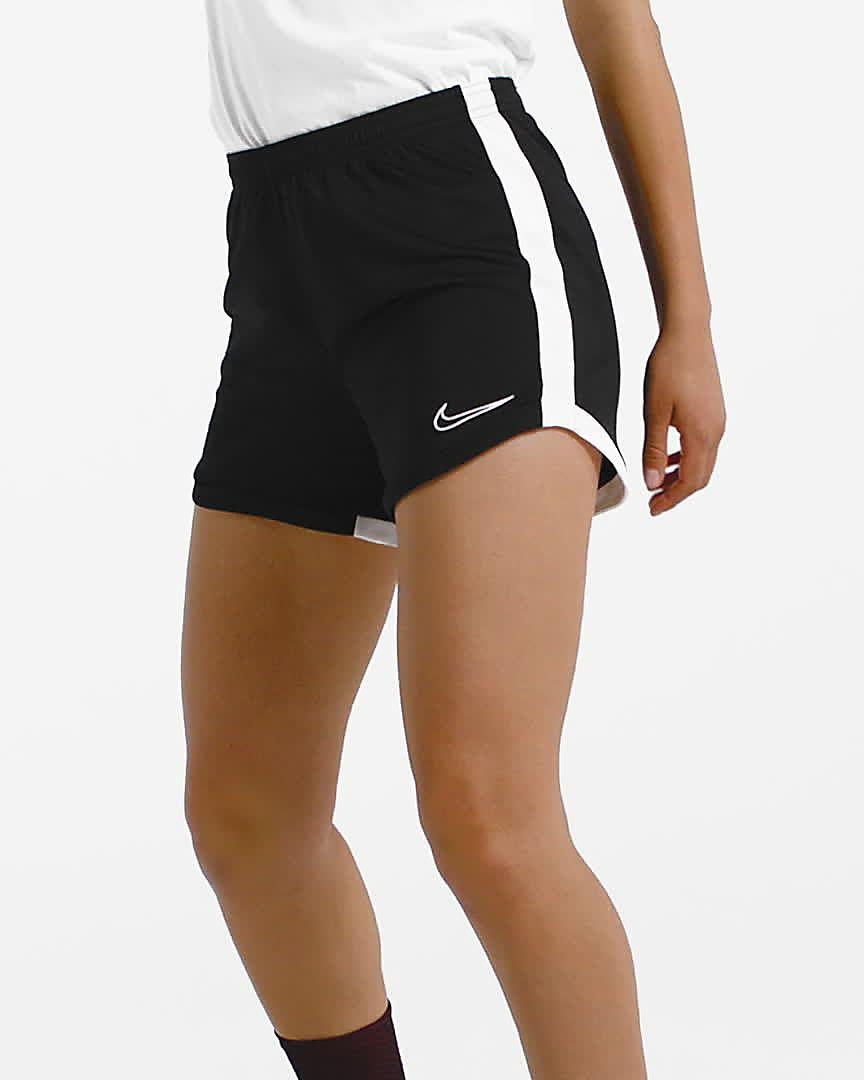 sale retailer website for discount new style Short de football Nike Dri-FIT Academy pour Femme