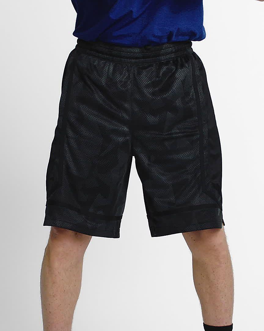536e9f22763b Kyrie Dri-FIT Elite Men s Basketball Shorts. Nike.com