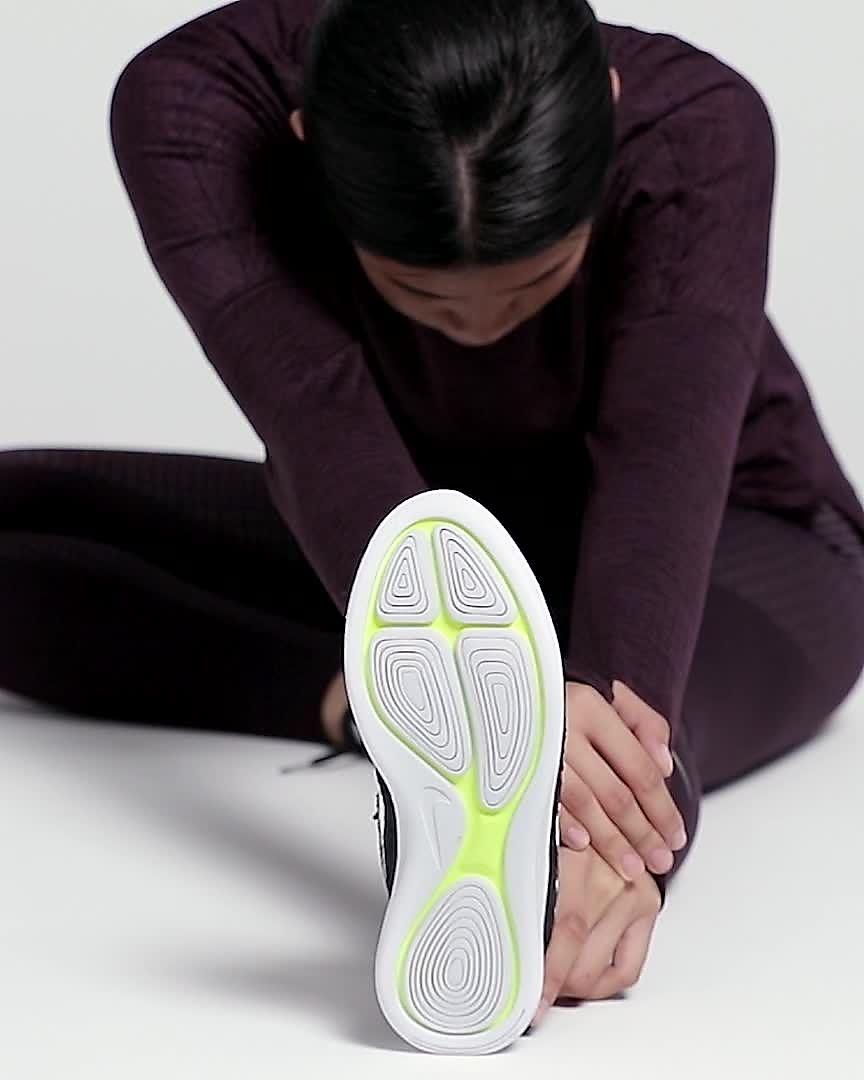 quality design b9be9 81acc Nike LunarEpic Low Flyknit 2 Women's Running Shoe