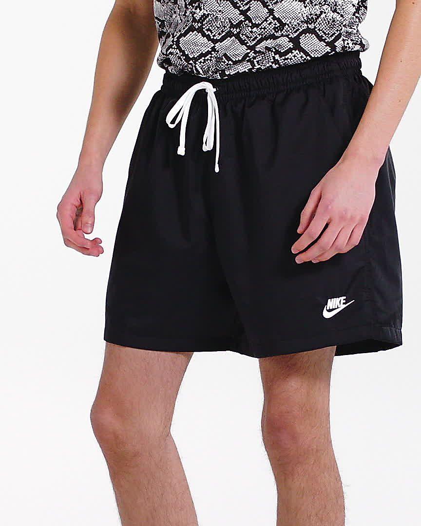 0df59bcf88 Nike Sportswear Men's Woven Shorts. Nike.com