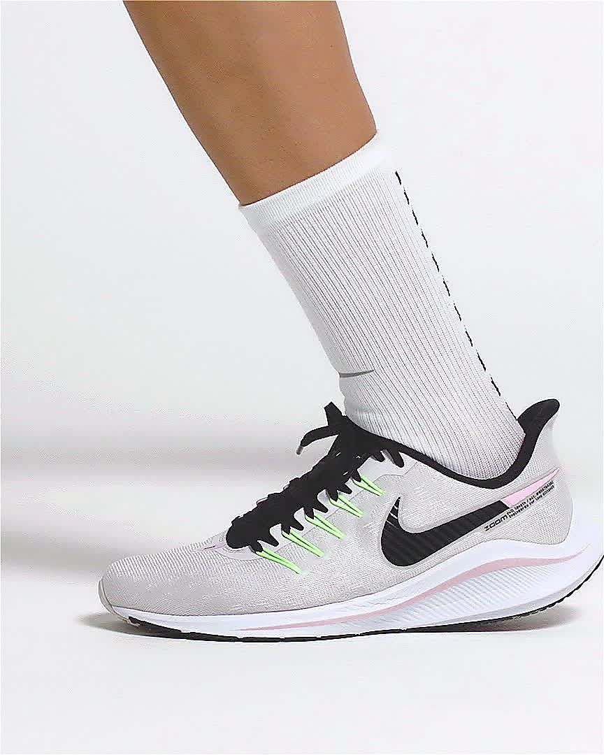 fad325e17a351 Nike Air Zoom Vomero 14 Women s Running Shoe. Nike.com ZA