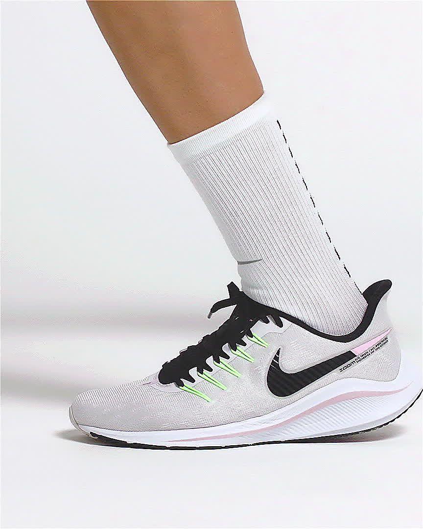 zapatillas nike hombre running vomero