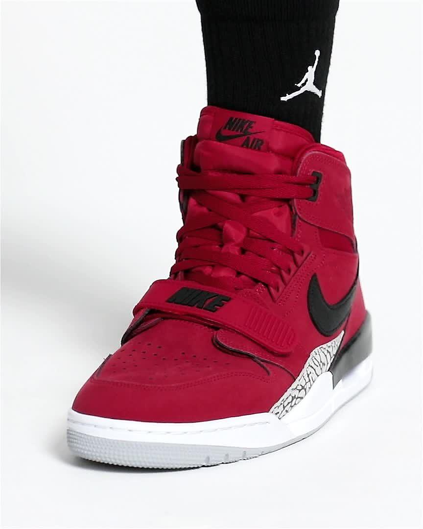 Los Angeles 9b3b9 e8762 Chaussure Air Jordan Legacy 312 pour Homme