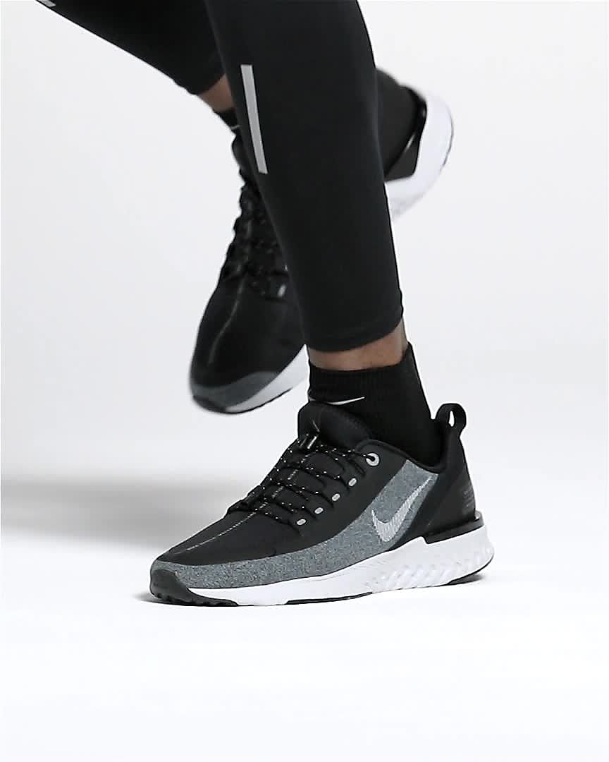 premium selection 3437b 78085 Chaussure de running Nike Odyssey React Shield Water-Repellent pour Homme.  Nike.com FR