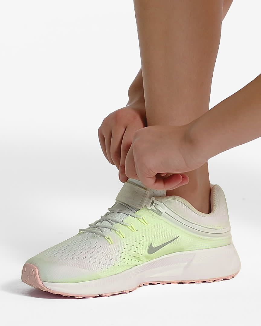 6a71daf55 Nike Zoom Pegasus 34 FlyEase Younger/Older Kids' Running Shoe. Nike.com IL
